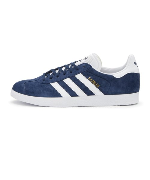 BB5478 GAZELLE NAVY/WHITE/GLD 563370-0001