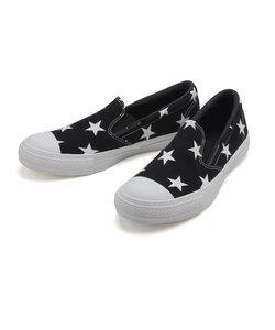 32861941 ALL STAR ST SLIP-ON *BLACK 564747-0001