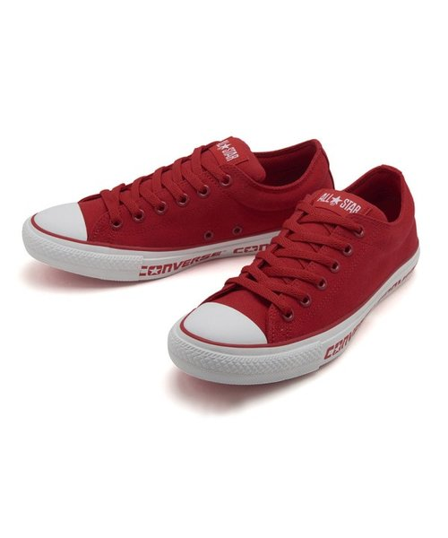32862002 ALL STAR ST TP  OX *RED 564764-0001
