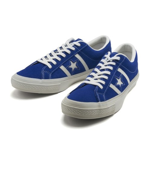 STAR & BARS SUEDE 32350366