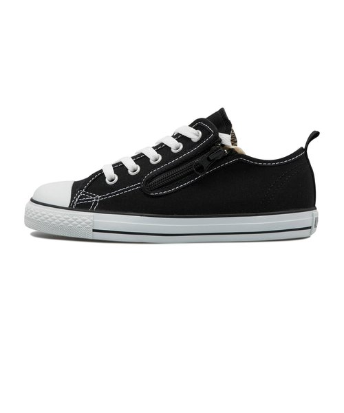 32712051 15-21CHILD ALL STAR N Z OX BLACK 564850-0001