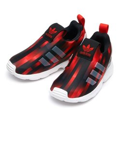 BA7125 12-16ZXFLUX 360 I RED/WHITE/RED 565194-0001