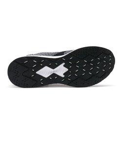 AC8154 mana bounce knit 2 *BLK/NVY/WHT 569248-0001