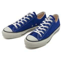 32158726 SUEDE AS J OX ROYALBLUE 571016-0001