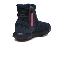M48419 EASYTONE KNIT BOOT *C NAVY/H PINK 528388-0001