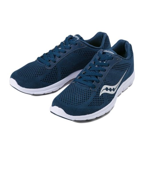 S15269-2 WMNS IDEAL NAVY/SILVER 546455-0001