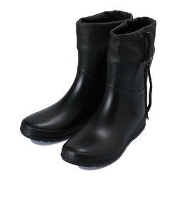 NC20016 PACKABLE RAIN BLACK 558880-0001