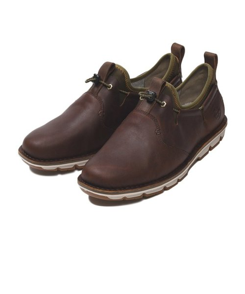 A1GTC COLTIN SLIP ON BROWN 573335-0001
