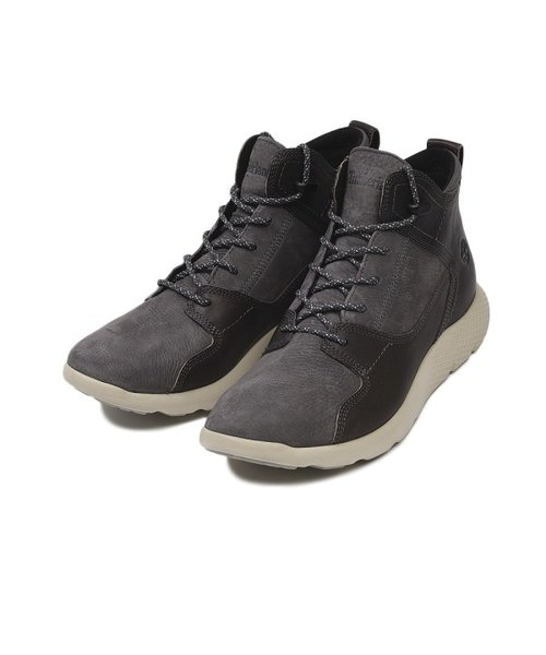 A1IZW FLYROAM HIKER DARK GREY 573343-0001