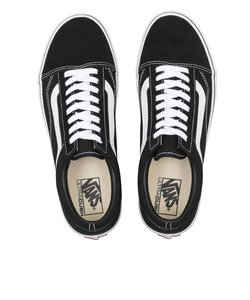 V36CL+ OLD SKOOL DX BLACK 556436-0001