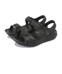 203965-060 swiftwater river sandal men black/black 575376-0001