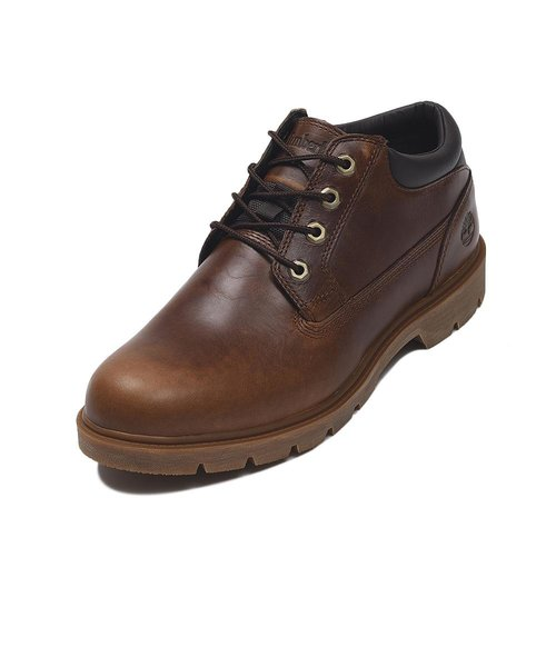 A1QWS YOUTH BASIC OX *LIGHT BROWN 579326-0001