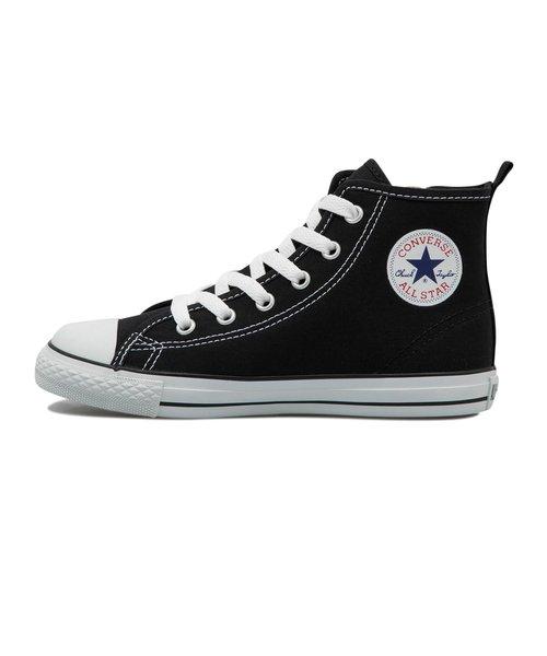 32712041 15-21CHILD ALL STAR N Z HI BLACK 564845-0001