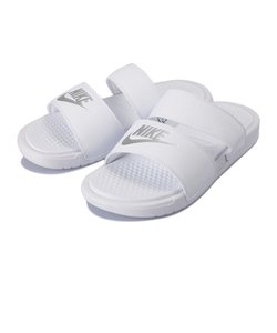 W819717 W BENASSI DUO ULTRA SLIDE 100WHT/MSIL 553692-0003