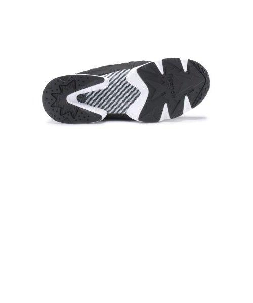 V65750 INSTAPUMP FURY OG BLACK/WHITE 534892-0001