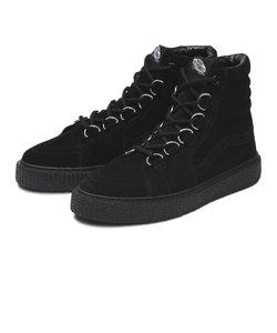 V3480S SK8-HI CRP BLACK 583095-0001