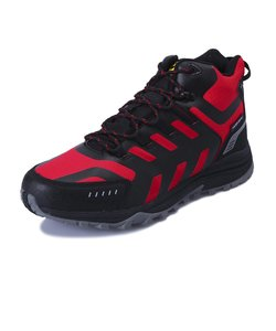 HL30333 TRK ETNA MID RED/BLACK 581342-0002