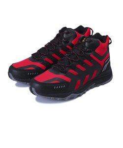 HL30333 TRK ETNA MID RED/BLACK 581342-0002