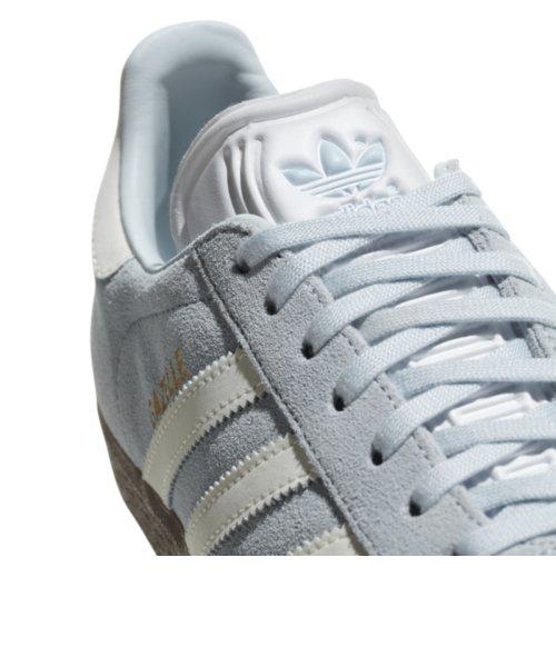CQ2178 GAZELLE W BLUE/WHITE 587040-0001