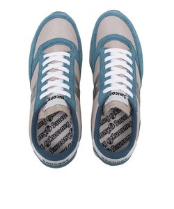 S70368-48 JAZZ ORIGINAL VINTAGE BLUE/TAN/SILVER 587569-0001