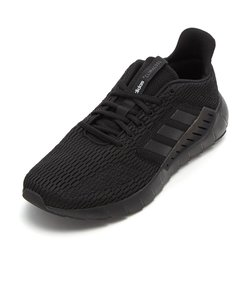F36323 asweego climacool m *BLK/BLK 587476-0001