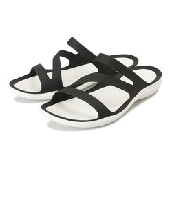 203998-066 Swiftwater Sandal W Black/White 589178-0001