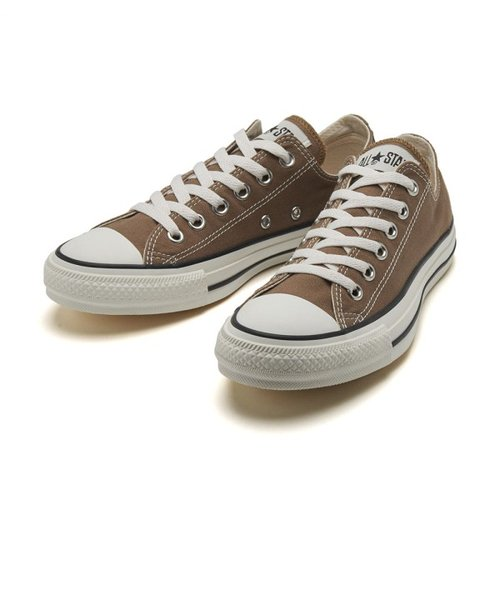 31300161 AS WASHEDCANVAS OX BROWN 593500-0001