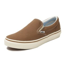 V98CF CLASSICS SLIP ON L.BROWN 588954-0001