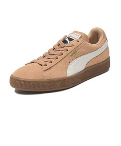 355462C W SUEDE CLASSIC 89TOAST/WH 576615-0005