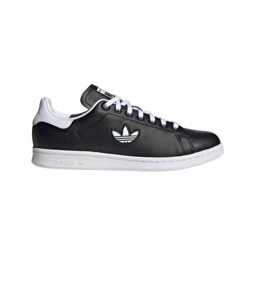 BD7452 STAN SMITH BLK/WHT 588465-0001