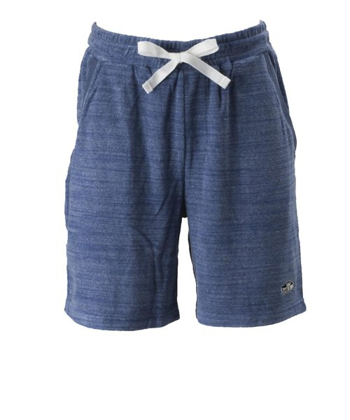 19SVANP09 Easy Shorts L.BLUE 596204-0003