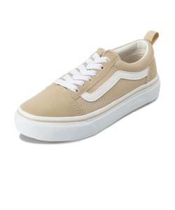 V36 CK OLD SKOOL(19-22) BEIGE 581629-0003