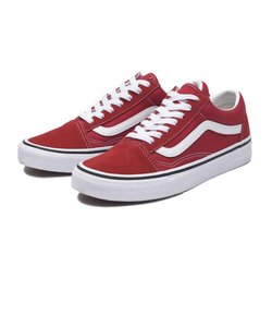 VN0A4BV5JV6 OLD SKOOL RACING RED 595938-0001