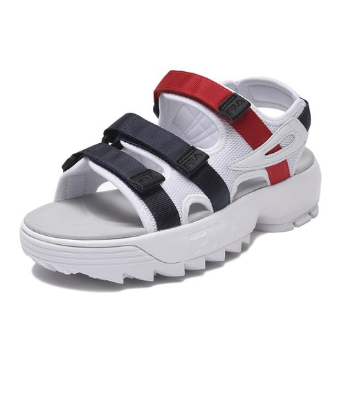 F03043081 DISRUPTOR SD WHT/NVY/RED 599049-0001