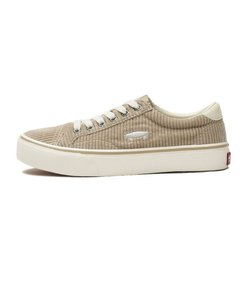V311CF CORD COURT ICON BEIGE 596214-0001