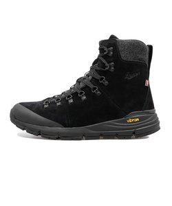 67331 ARCTIC 600 SIDE-ZIP JET BLACK 594020-0001