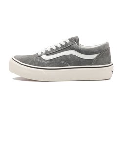 V36S PLAT OLD SKOOL PLAT CHARCOAL 598708-0002