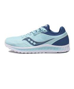 S10551-25 WMNS KINVARA 11 AQUA BLUE 600277-0001