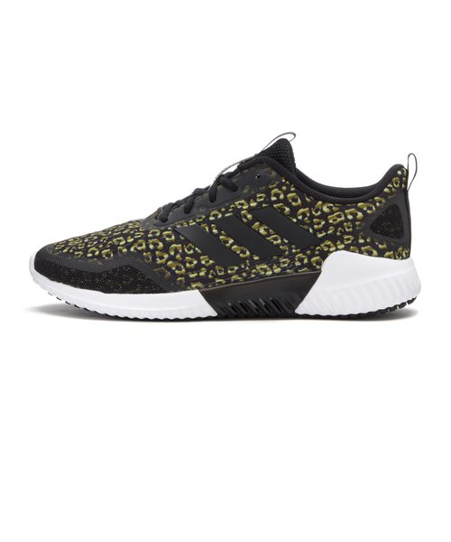FW7713 climacool bounce s.rdy *BLACK/GOLD 601754-0001
