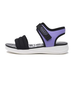 N9289J SOFT(19-24) BLACK/PURPLE 600221-0001
