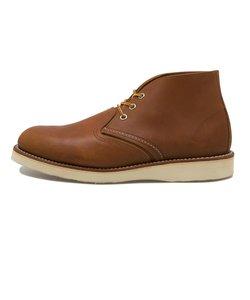 3140N CLASSIC CHUKKA BROWN 459306-0001