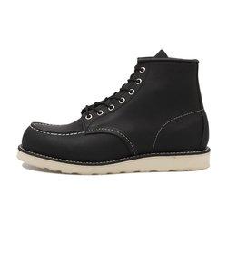 9075 6'CLASSIC MOC BLACK HARNESS 488711-0001