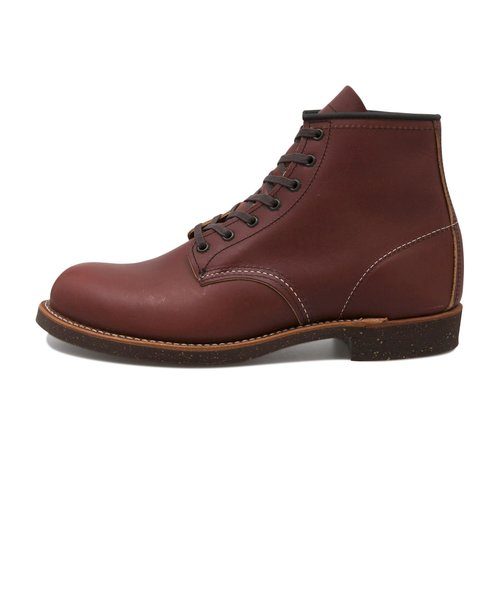 2961 BLACK SMITH RED BROWN 499680-0001