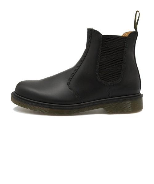 11853001 2976 CHELSEA BOOT BLACK SMOOTH 532547-0001