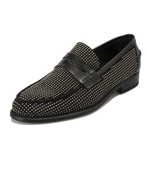 001 7051 LOAFER NERO 546861-0001