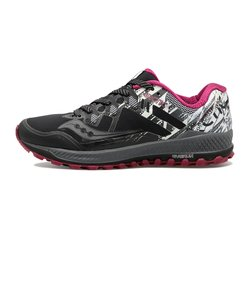 S10450-1 WMNS PEREGRINE ICE+ BLK/WHT/V.RED 580762-0001