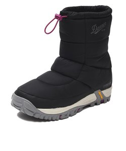 D120024 FREDDO B200 PF BLACK/PURPLE 584646-0001