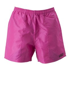 VA19SS-MP07 Neon Color Sports Shorts N-PINK 589928-0004