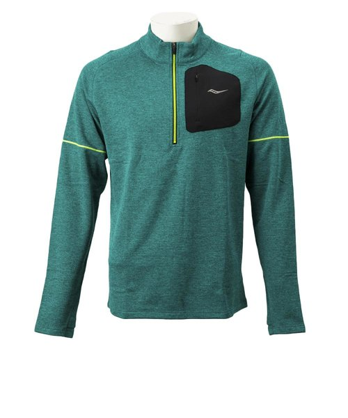 SAM800187-CLB M RUNSTRONG THERMAL SPORTOP COLUMBIA 594503-0001