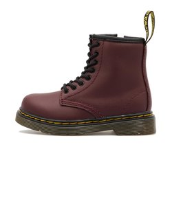 15373601 13.5-16.5 1460 TODDLER BOOT CHERRY RED 601694-0001